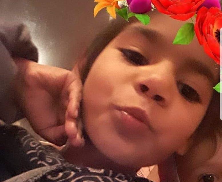 Fetiță de 6 ani din Ovidiu, dispărută în această seară de acasă! Mobilizare pentru căutarea micuței