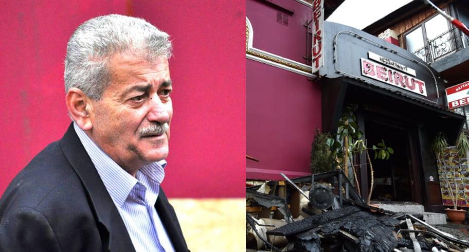 Patronul de la Beirut, George Karam, de negăsit! Căutat de polițiști după condamnarea la 8 ani de închisoare cu executare
