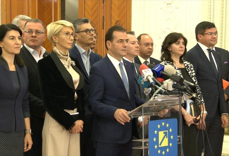 Guvernul Orban. Ministrul Muncii: Pensionarii și salariații să știe că nu se taie pensii și salarii