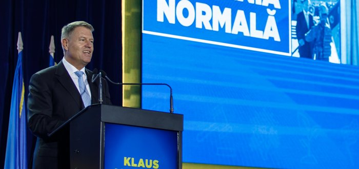 Iohannis a explicat de ce este important ca românii să meargă la vot pe 24 noiembrie