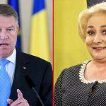 """Iohannis nu va dezbate cu Dăncilă. """"O confruntare nu își are rostul în acest moment"""""""