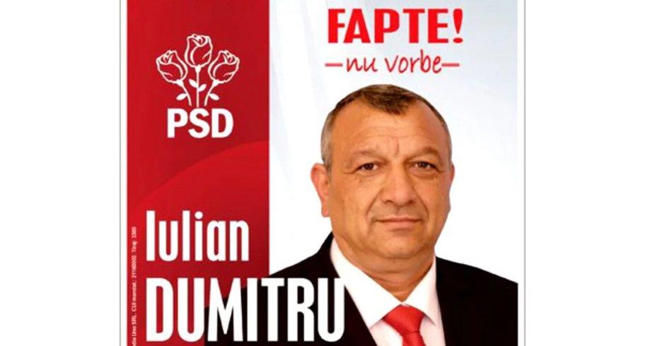 VIDEO. Un primar le promite oamenilor loc de casă în schimbul votului pentru PSD