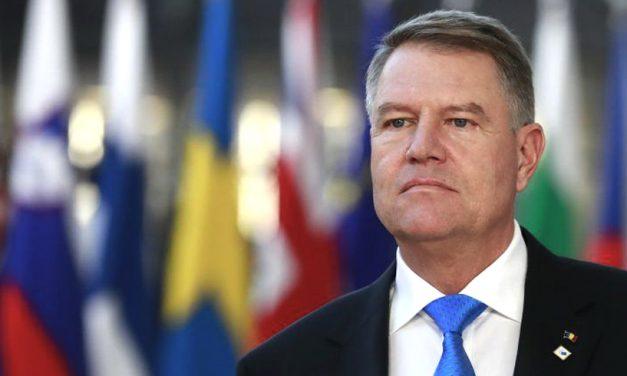 Iohannis rămâne președintele României. Victorie zdrobitoare în fața lui Dăncilă