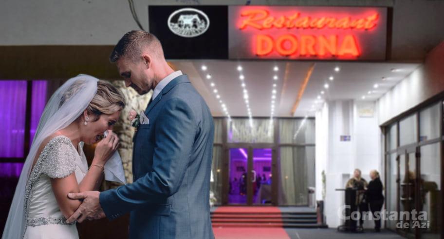 Mama cauta omul pentru nunta)