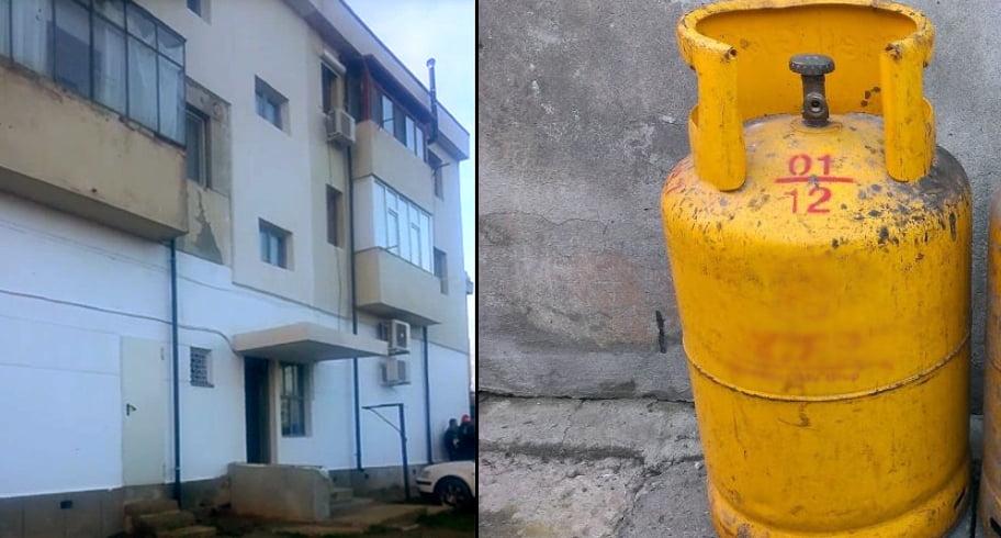 Un bărbat a amenințat că aruncă în aer apartamentul în care locuiește. 30 de persoane au fost evacuate