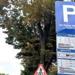 Tarifele și noul regulament al parcărilor din Constanța: 7 lei pentru primele două ore, 15 lei pentru a treia oră