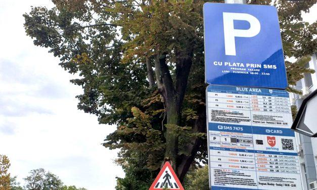 Regulamentul parcărilor publice din Constanța, anulat definitiv de judecători