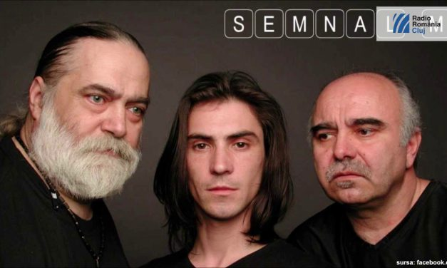 De 1 Decembrie petreci românește cu trupa Semnal M, înDoors Club