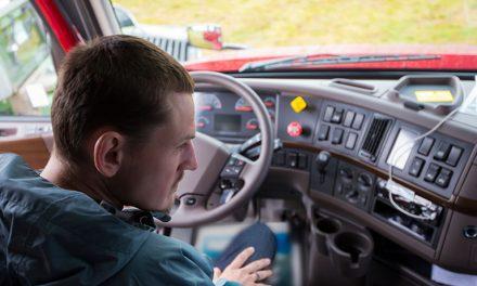 IMPORTANT pentru șoferii de dube, prelate și tiruri! Fără carantină la intrarea în țară, coridoare speciale și colante pe parbriz