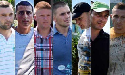 Cei 7 violatori din Vaslui, eliberați prin recursul compensatoriu. Din 10 ani de pușcărie au făcut doar 4