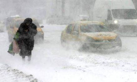 ANM: Iarna aceasta ar putea să fie cea mai grea din ultimii 100 de ani