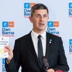 Barna: USR nu va vota niciun guvern. România are nevoie de anticipate