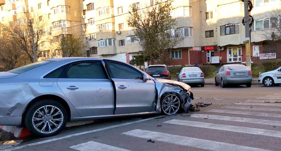 Ce opțiuni ai dacă ești client sau victima unui accident cu o mașină asigurată la City Insurance