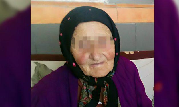O bătrânică internată pentru o durere la picior a murit după ce a fost externată cu răni deschise