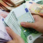 Nivel record al cursului leu/euro. Moneda europeană a depășit pragul psihologic de 4,8 lei