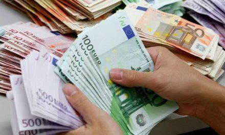 În pragul Sărbătorilor, un român a luat marele premiu la Loto 6/49: 4,8 milioane de euro!