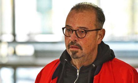 Piedone, condamnat la 8 ani și jumătate de închisoare cu executare în dosarul Colectiv