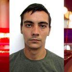 Un deținut a evadat de la Penitenciarul Poarta Albă. Tânărul este căutat în tot județul