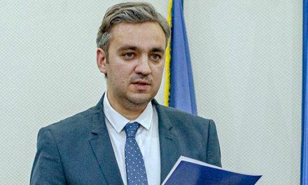 George Niculescu a depus jurământul de învestire în funcţia de prefect al Constanţei