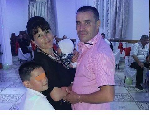 Apel disperat! Un bărbat, tată a doi copii mici, are nevoie urgentă de sânge. Diagnosticat cu leucemie, este în stare gravă la Spitalul Județean Constanța