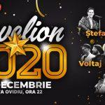 Ștefan Bănică, Andra și Voltaj, anunțați pentru Revelionul 2020 din Piața Ovidiu