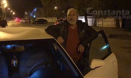 Șoferul beat cu Audi alb, cercetat penal în urma articolului publicat de Constanța de Azi