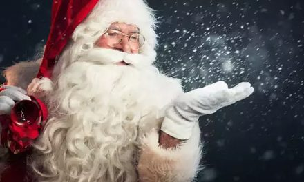 Căsuța lui Moș Crăciun se deschide la Ovidiu! Eveniment special de inaugurare a Târgului de Crăciun