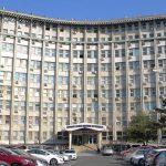 Noul manager al Spitalului Județean, fost șef al Unifarm și picat la examenul pentru conducerea Casei Județene de Asigurări de Sănătate
