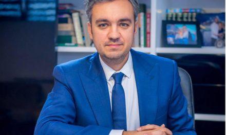 """Prefectul George Niculescu: """"Nu voi face vreun pas să încalc legea. Cei care mă atacă sunt în campanie electorală"""""""