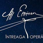 Aplicație gratuită pentru Android și iOS: Mihai Eminescu, întreaga operă