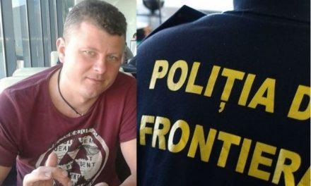 Comisar-șef de poliție, pensionat la 41 de ani, în timp ce era anchetat de DNA. A încercat apoi să se angajeze la stat cu acte false
