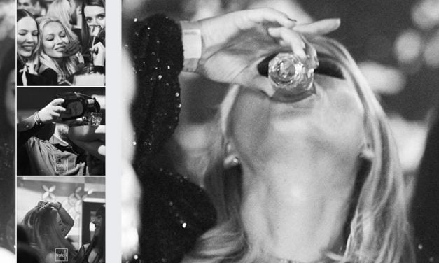 Preoteasă dată de gol după ce a fost văzută la beție în poze postate de Fratelli