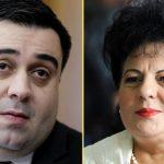 Răzvan Cuc spune că Mariana Gâju nu știe cum stau lucrurile în cazul alunecărilor de teren și dă vina pe Guvernul Orban