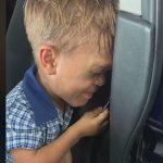 VIDEO. Sfâșietor! Un copil îi spune mamei că vrea să moară, după ce a fost batjocorit de colegi