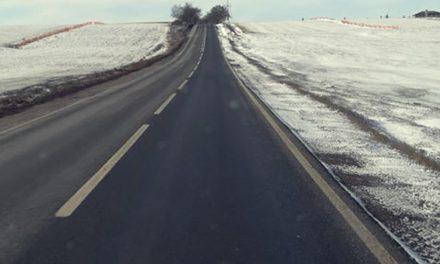 Drumurile din județ și de pe raza Dobrogei sunt deschise circulației