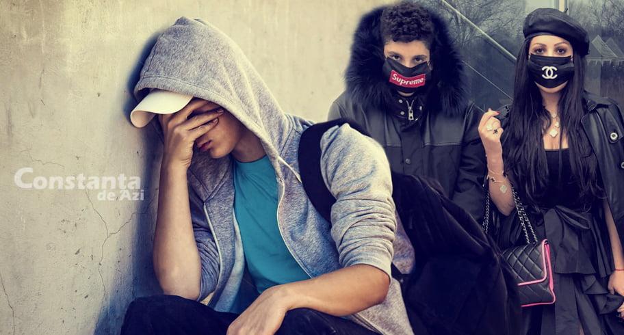 """Isterie! Elev de la """"Mircea"""", suspectat de sărăkie după ce a venit fără mască la școală"""