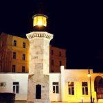 Farul Genovez din Constanța a fost aprins din nou, după 107 ani