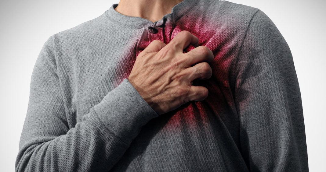 Primele semne ale infarctului și ce trebuie să faci ca să-ți salvezi viața. 40 de români mor zilnic de infarct