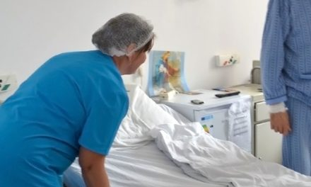 550 de bolnavi cu COVID19 au părăsit spitalele în ultimele două zile și nimeni nu știe nimic de ei