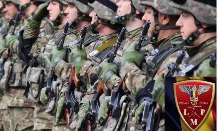 Soldații și gradații profesioniști, pas uriaș pentru contracte pe perioadă nedeterminată și alte drepturi