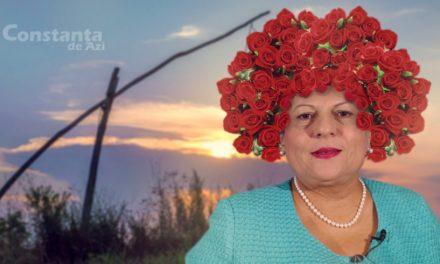Din iubire pentru partid, Mariana Gâju și-a făcut implant de trandafiri