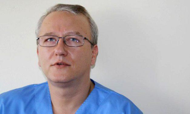 Medicul Răzvan Constantinescu: Mă ofer voluntar să mă infectez. Gripa pentru proști isterizați