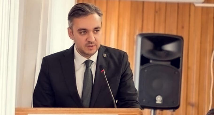 """Prefectul Niculescu: """"Până nu o să fim responsabili și nu o să înțelegem amplitudinea acestui eveniment, nu vom scăpa de amenințare"""""""