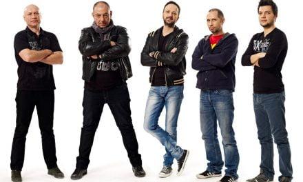 Concert Proconsul de mărțișor, în Doors Club din Constanța