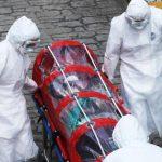Oficial. Un nou record de infectări COVID: 614 cazuri noi în 24 de ore. Au fost raportate 17 decese