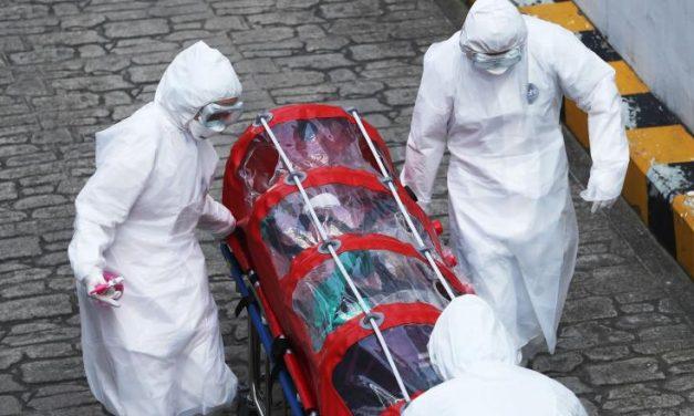 Oficial. România, 245 de cazuri noi confirmate de COVID-19 şi 1.046 de morţi. Constanţa, 253 de cazuri