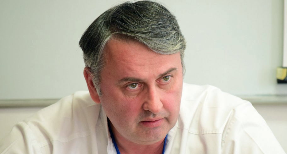 Directorul SCJU Constanţa: În continuare ducem bătălia pentru achiziționarea echipamentelor de protecție pentru personal
