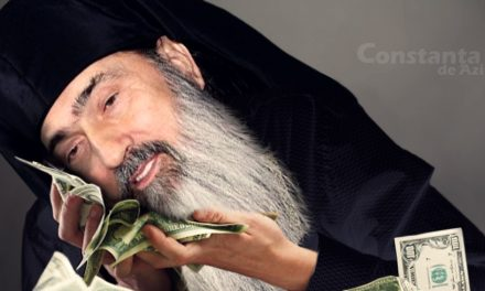 """ÎPS Teodosie: """"E mare păcat să numeri alți bani în afară de euro sau dolari!"""""""