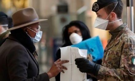 """Apel disperat al unei românce din Italia către autoritățile de la București: """"NU NE IZOLAȚI! Avem nevoie de măști și dezinfectant!"""""""