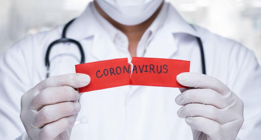 Oficial: 246 noi cazuri de coronavirus depistate în România în ultimele 24 de ore din doar 4.044 de teste